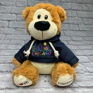 Other - Chicago | Tourist Bear